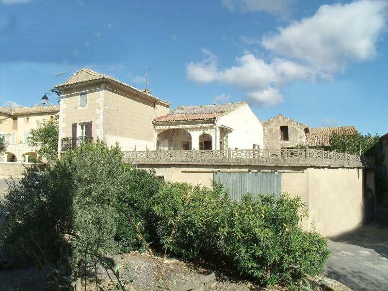 Vente maison / villa Uzes 225 000€ - Photo 2