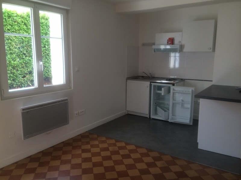 Rental apartment Toulouse 378€ CC - Picture 2
