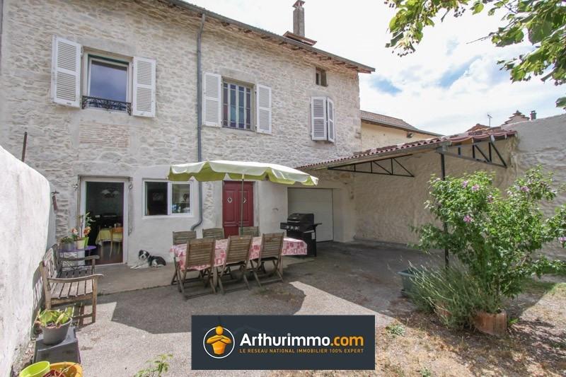 Sale house / villa Briord 189000€ - Picture 1