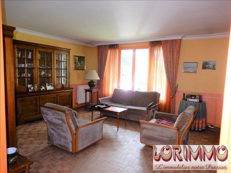 Sale house / villa Mennecy 309000€ - Picture 2