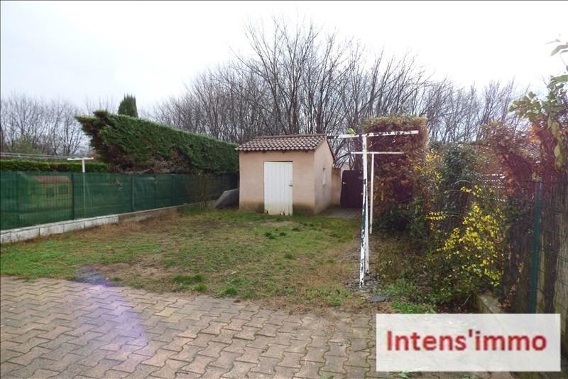 Vente maison / villa Romans sur isere 169000€ - Photo 2