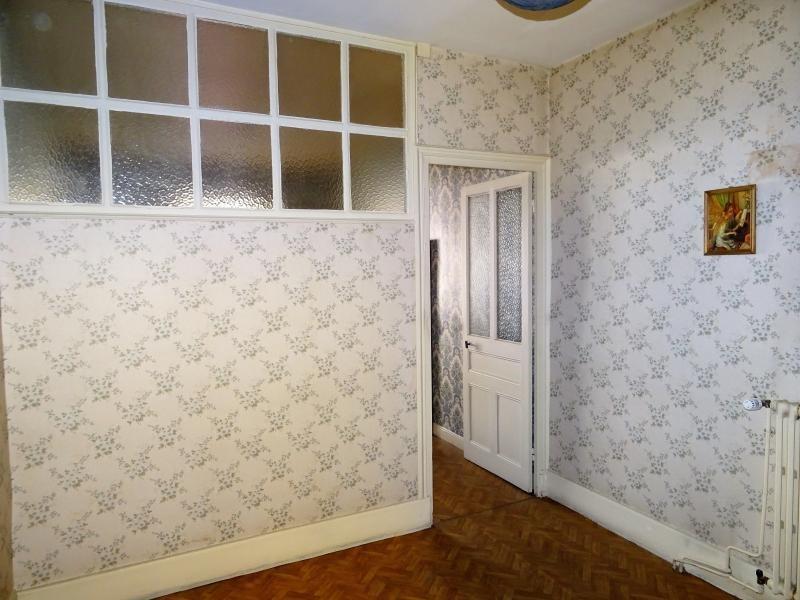 Sale house / villa St jean de bournay 139000€ - Picture 7