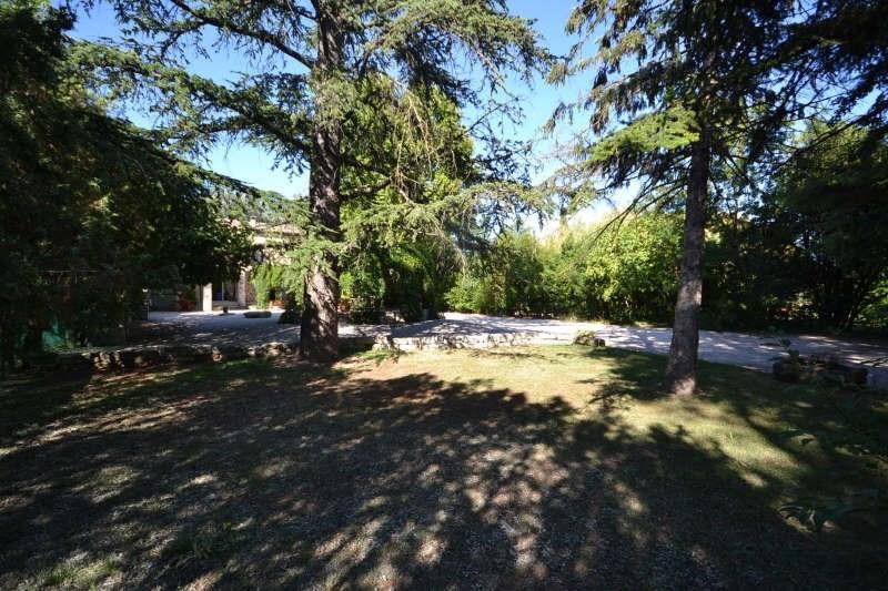 Vente de prestige maison / villa Avignon extra muros 834000€ - Photo 9