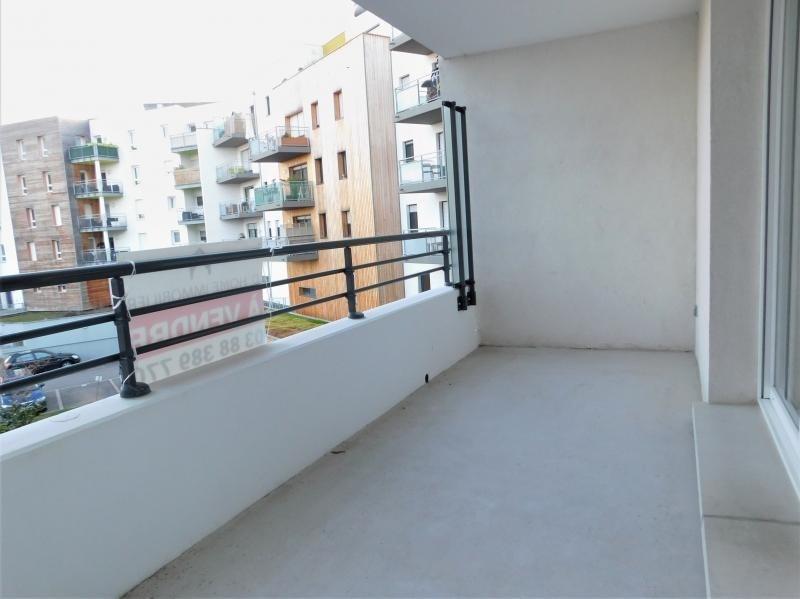 Vente appartement Strasbourg 149000€ - Photo 1