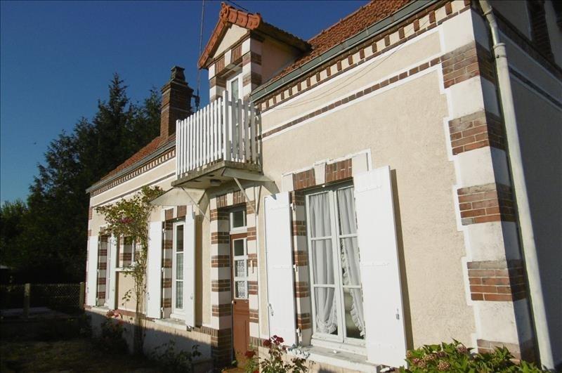 Verkoop  huis Nogent le roi 168900€ - Foto 1