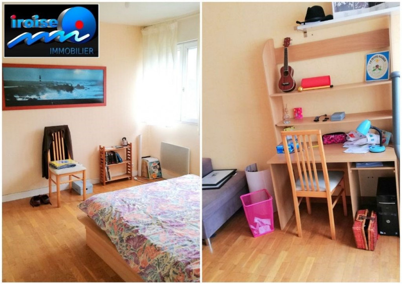 Vente maison / villa Brest 165000€ - Photo 4