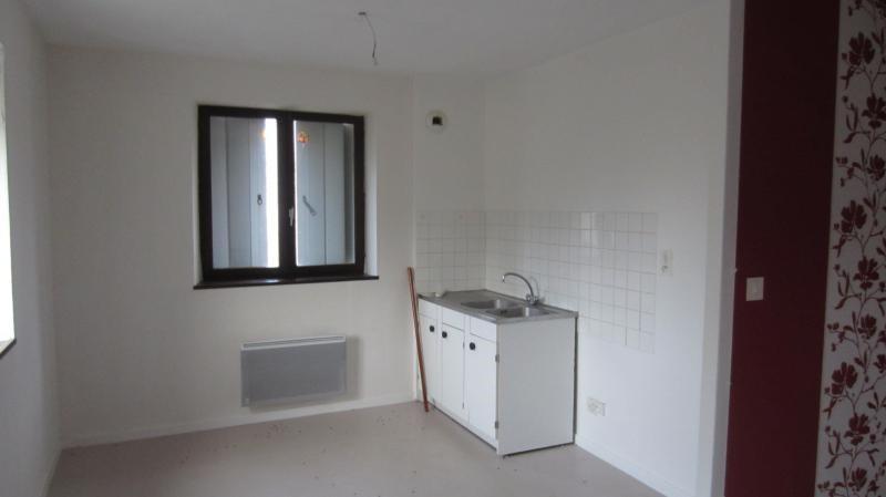 Rental apartment Apremont 339€ CC - Picture 4