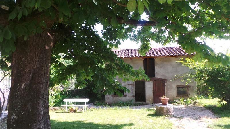 Vente maison / villa Ste julie 443000€ - Photo 4