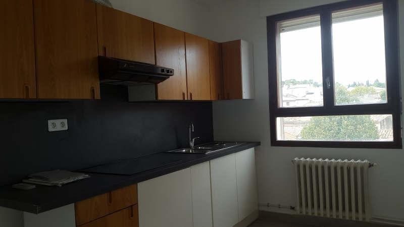 Sale apartment Nimes 98000€ - Picture 2