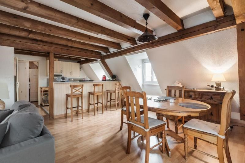 Verhuren vakantie  appartement Strasbourg 1560€ - Foto 12