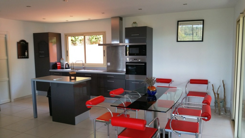 Vente maison / villa Coti-chiavari 630000€ - Photo 9