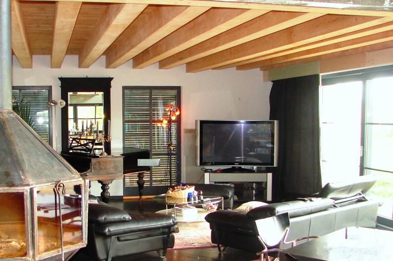 Deluxe sale house / villa Eaunes 840000€ - Picture 3