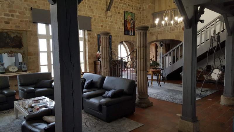 Vente maison / villa Saint dier d auvergne 495000€ - Photo 5