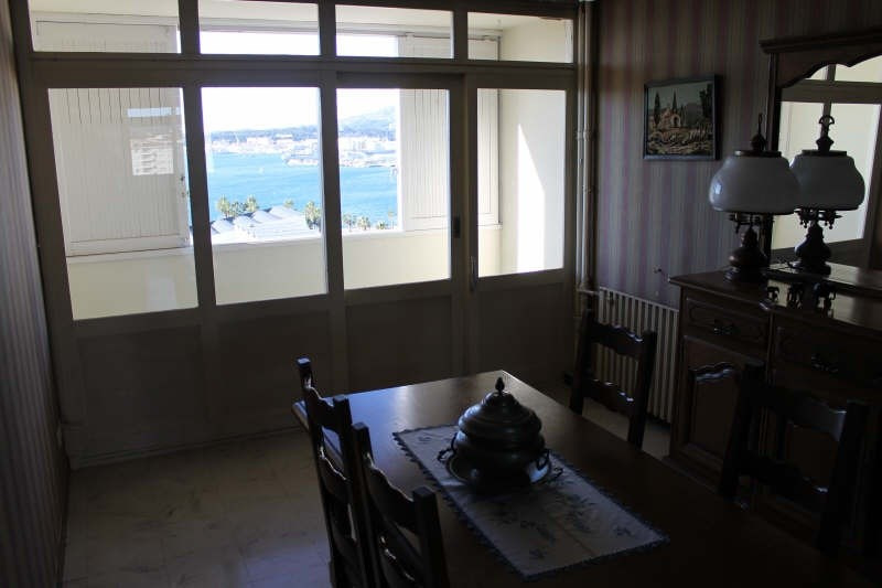 Sale apartment Toulon 295000€ - Picture 2