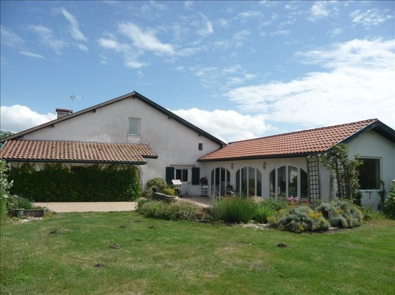 Vente maison / villa St etienne d orthe 400 000€ - Photo 3