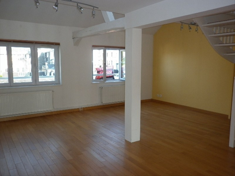 Location appartement Rouen 995€ CC - Photo 1