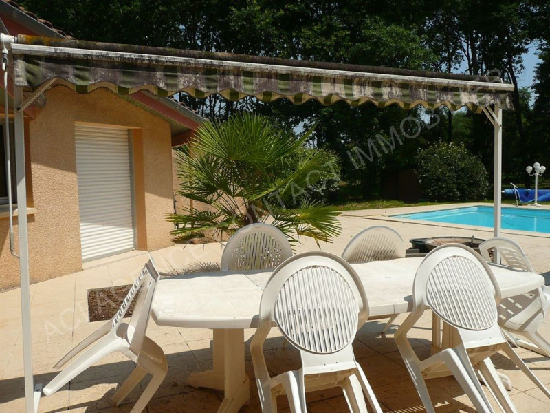 Vente maison / villa Mont de marsan 365700€ - Photo 10