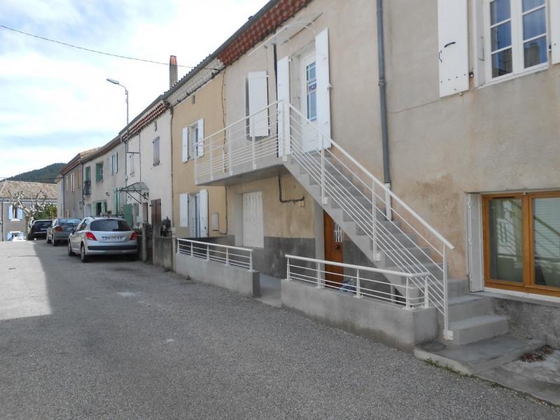 Location appartement Dunieres-sur-eyrieux 340€ CC - Photo 5