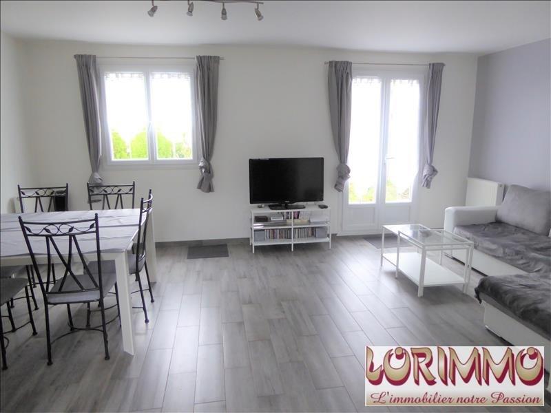 Sale house / villa Mennecy 235000€ - Picture 2
