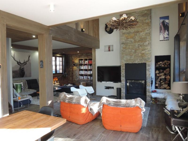 Vente maison / villa Bagneres de luchon 680000€ - Photo 10