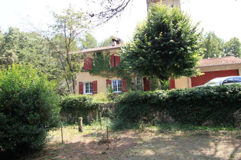 Deluxe sale house / villa Jouques 650000€ - Picture 2