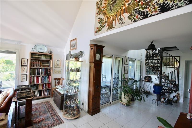 Sale house / villa Rugles 199000€ - Picture 5