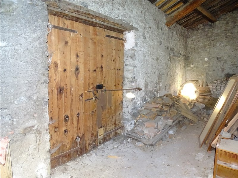 Vente maison / villa Prads haute bleone 60000€ - Photo 9