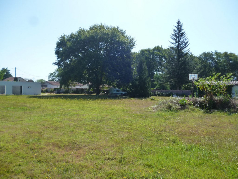 Vente terrain Narrosse 60000€ - Photo 1