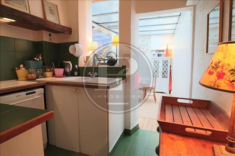 Vente maison / villa Marly le roi 329000€ - Photo 4