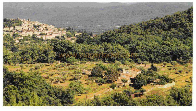 Revenda residencial de prestígio casa Fayence 1155000€ - Fotografia 24