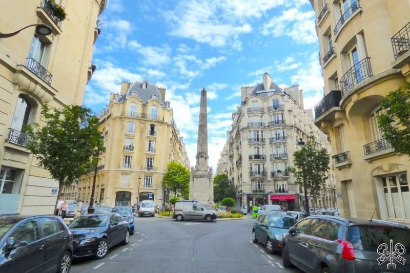 Sale apartment Neuilly sur seine 392000€ - Picture 2