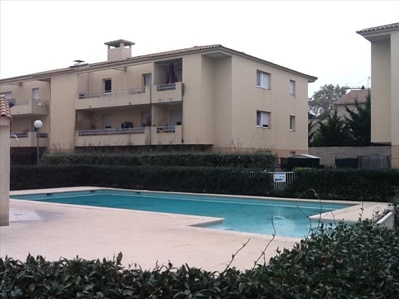 Verkauf wohnung Montpellier 84000€ - Fotografie 4