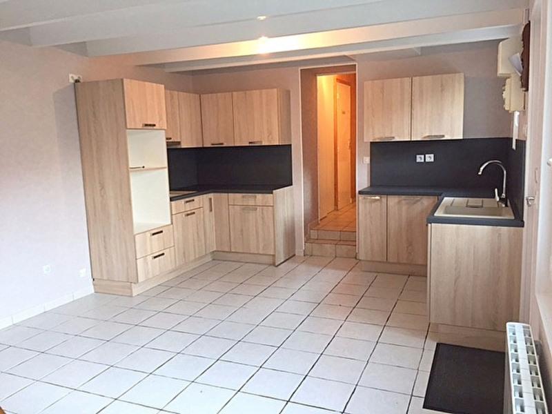 Vente maison / villa Saujon 138710€ - Photo 2