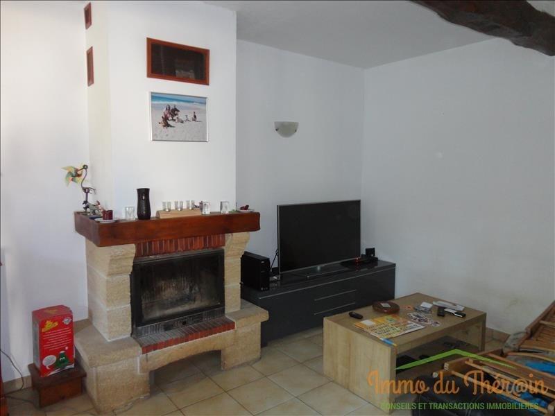 Vente maison / villa Neuilly en thelle 200000€ - Photo 4