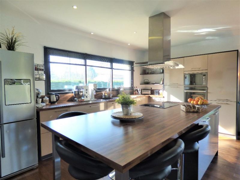 Sale house / villa Perissac 350000€ - Picture 2