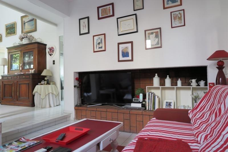 Vente maison / villa Canet plage 498000€ - Photo 8
