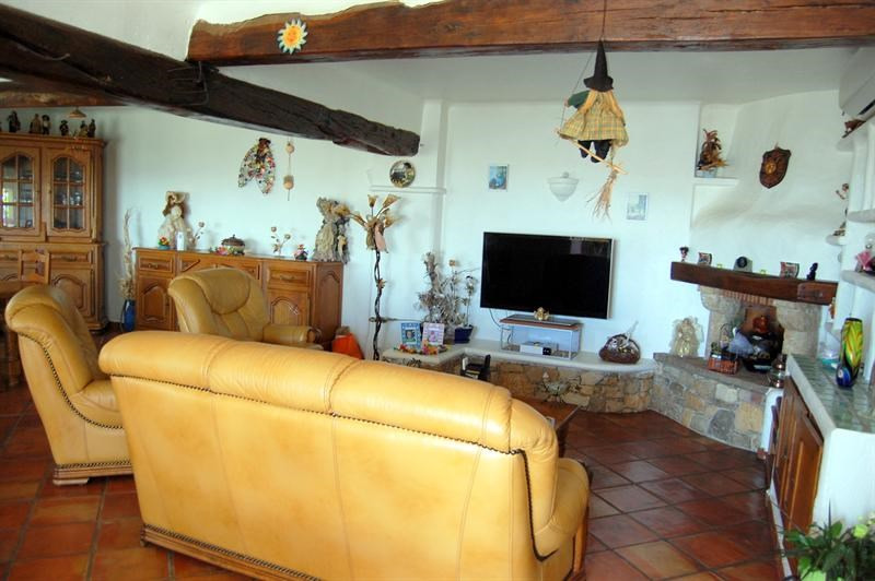 Vente maison / villa Montauroux 513000€ - Photo 10