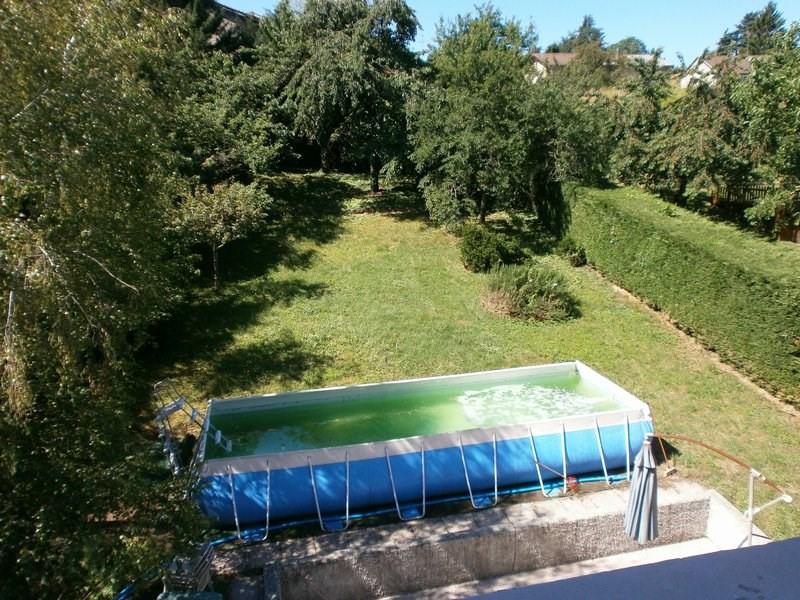 Vente maison / villa St quentin fallavier 290000€ - Photo 12