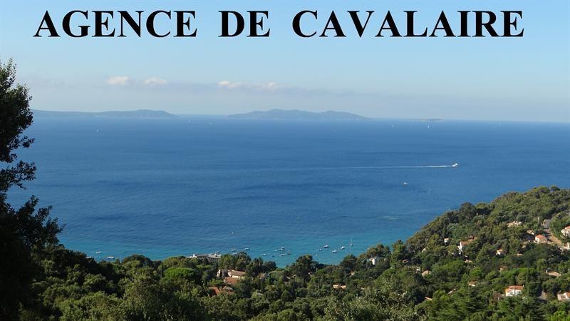 Vente maison / villa Rayol canadel 2500000€ - Photo 1