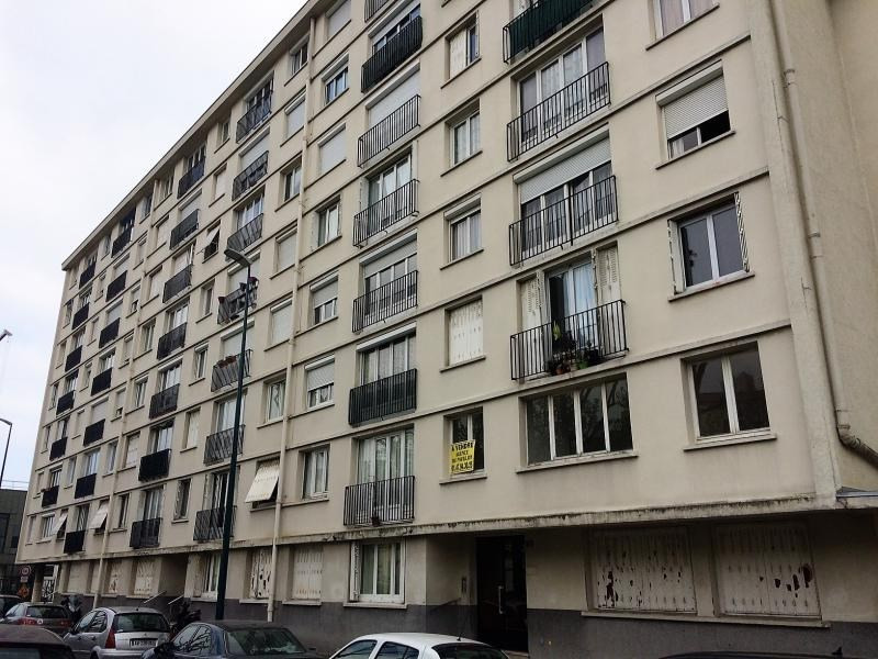 Sale apartment Gennevilliers 188000€ - Picture 2