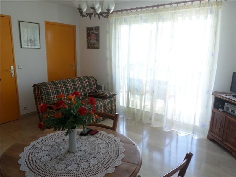 Sale apartment St raphael 126 000€ - Picture 3