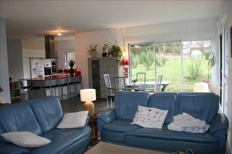 Sale house / villa Lanouee 211000€ - Picture 5
