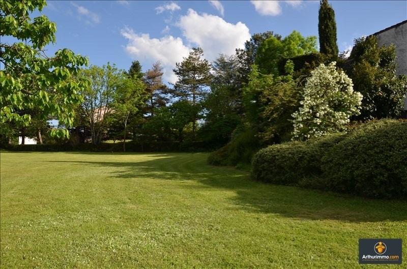 Vente maison / villa Roiffieux 369000€ - Photo 4