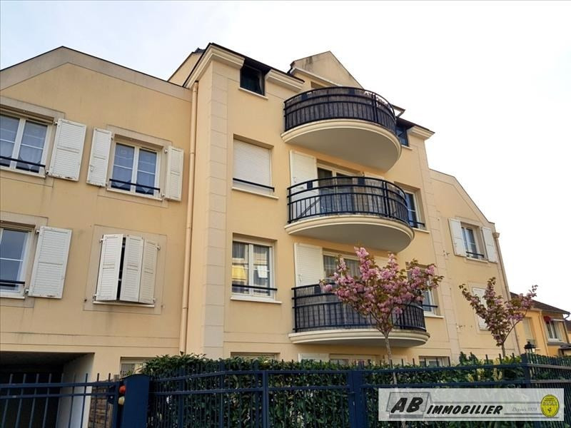 Sale apartment Poissy 159 000€ - Picture 2
