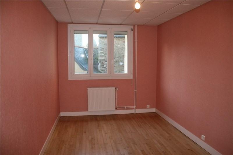 Rental apartment Josselin 520€ CC - Picture 9