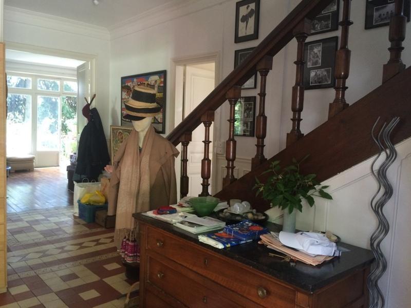 Rental house / villa Villennes sur seine 2751€ CC - Picture 7