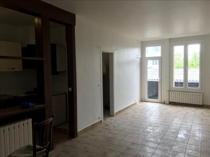 Sale house / villa Nanterre 525000€ - Picture 3