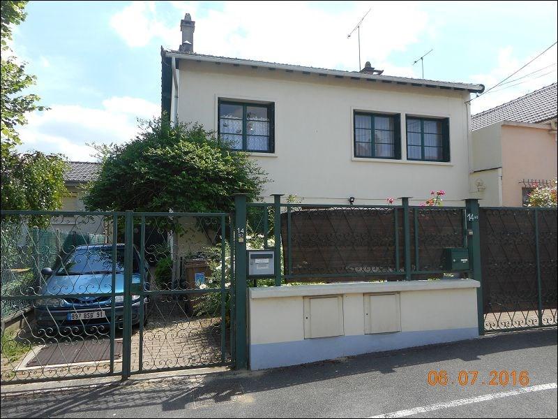 Location maison / villa Vigneux sur seine 1099€ CC - Photo 1