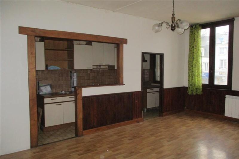 Sale apartment Villers cotterets 87000€ - Picture 3