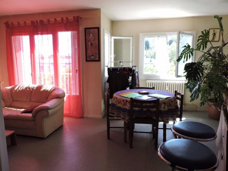 Vente appartement Limoges 49500€ - Photo 1